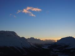 Engadin (RS_1978) Tags: schnee winter snow mountains alps alpes schweiz nieve sneeuw berge neve che neige alpen sn montagnes graubnden samedan    olympusem1