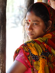 Portrait of a Woman - Sundarban District by Adam Jones, Ph.D. - Global Photo Archive, on Flickr