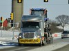 Roehl Transport International Prostar Heavy hauler (PublicServiceEquipmentFan) Tags: transport roehl
