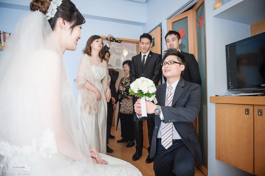 宇能&郁茹 婚禮紀錄_145