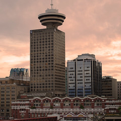 """Harbour Centre Tower • <a style=""""font-size:0.8em;"""" href=""""http://www.flickr.com/photos/117692149@N03/12579861834/"""" target=""""_blank"""">View on Flickr</a>"""