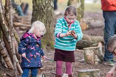 Project Wild Thing at Brandon Marsh (Warwickshire Wildlife Trust) Tags: coventry warwickshire projectwildthing projectwildchildchildrenplayoutdoorsoutsidehappysmile