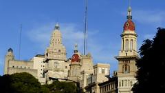 P1160642 (estefi menzel) Tags: argentina buenosaires edificio monumentos cupulas cupula