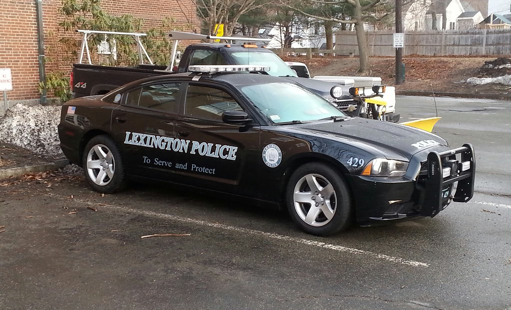 The World's Best Photos of lexington and police - Flickr