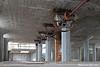Drijfriemen (Maurits van den Toorn) Tags: abandoned industry concrete leiden industrial factory fabrik pillar industrie usine fabriek beton urbex pilaar sleutels meelfabriek aandrijving drijfriem