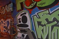 Cola Aqui! stick here! 6.1 Podpa . Santo Andr/SP Brasil (colaaqui) Tags: streetart sticker stickerart expo internacional artederua arteurbano arteurbana colante streetartexpo stickerexpo colaaqui stickhere urbanartexpo intervenointernacional expobrasilinternational podpa