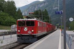 RhB_Ge 6-6 II 702_Tiefencastel_04062015 (Jungferndorf41) Tags: rhb rhätischebahn graubünden schweiz 702 tiefencastel