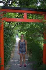 Suus in Ryōan-ji