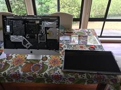 ssd imac computer