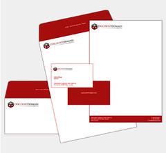 StationeryDesign7 (Logo For Work) Tags: stationery businesscard logo letterheads complimentsslips emailsignatures brandedwallpapers screensavers image creators branding graphic design services