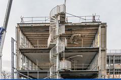 Fison's rebuild 2015-2016 (Gordon Haws) Tags: harvesthouse fisons princesstreet modernism steelframe redevlopment urbanrenewal pdr pdrconstruction