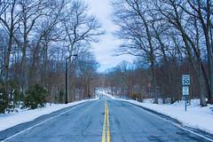 Goodbye winter! (Jenny Hoo) Tags: nyc firstdayofspring wintertime springishere landscape longisland newyork 风景 雪景