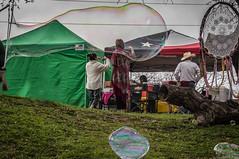 Festival Fun (Jims_photos) Tags: llano texas rockstackingcontest llanoearthartfest outdoor outside oldmemories adobelightroom adobephotoshop shadows daytime jimallen jimsphotos jimsphotoswimberleytexas lightroom llanotexas