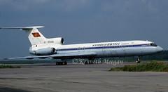 EX-85259 (Ken Meegan) Tags: ex85259 tupolevtu154b 78a259 moscowdomodedovo 2281997 moscow domodedovo tupolevtu154 tupolev tu154b tu154 kyrghyzstanairlines