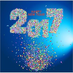 free vector Happy New Year 2017 Background (cgvector) Tags: 2017 2017calendar abstract abstraction asian background balloons banner black blank calendar card celebrate circle collection cover day decoration decorative design drawing element fabric floral flower frame greeting happy happynewyear identity illustrations invitation logo meditation model month new night old organizer ornament paper party pattern poster red set site smile tag tags template texture time vector wallpaper web woman year2017