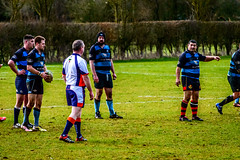 Witney 3's vs Swindon College-1200