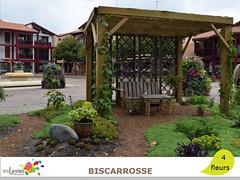 biscarrosse_abri (Tourisme Landes) Tags: landes fleurs vvf