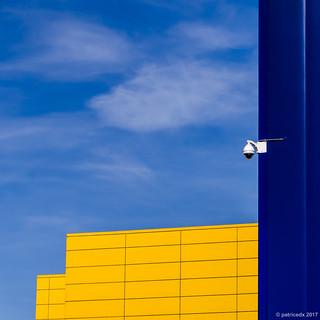surveillance du jaune