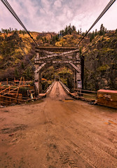 One Old Lane (Rustic Lens Photography) Tags: canyon idaho river salmon explore travel rokinon 14mm sony alpha a7r2