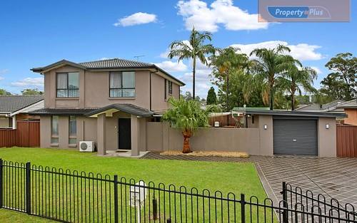 10 St Clair Avenue, St Clair NSW