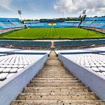 Mítico estadio Centenario / Mythical Centennial Stadium thumbnail