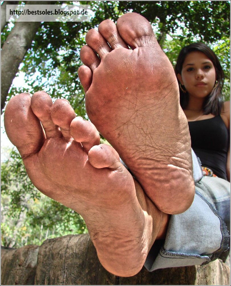 Ebony foot galleries