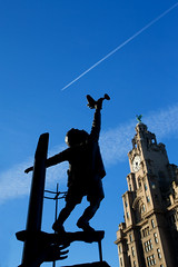 Blitz Memorial (Chris Galvin Photography) Tags: liverpool liverbuilding blitzmemorial