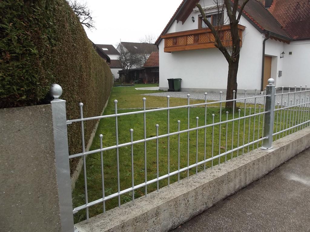 Cool Super Zaun Foto Von Www.zaun-kaiserreview (josefschmiedl) Tags: Top Preiswert Billig