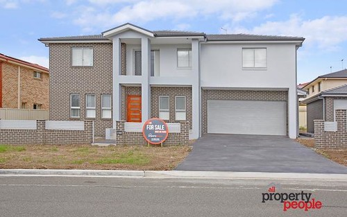 1D Saywell Road, Macquarie Fields NSW