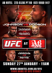 UFC27Jan FacebookPoster 4Jan (AB Hotel Syd) Tags: posters ufc