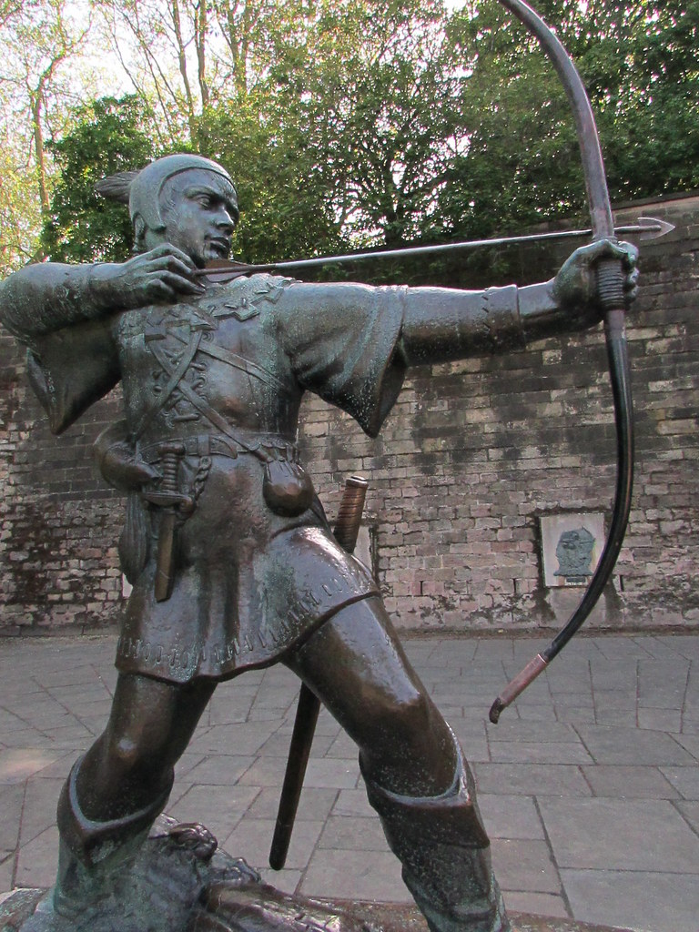"""robin hood outlaw or hero research paper Much like the traditional robin hood figure, a disneyfied outlaw hero lives as an   article titled """"the robin hood principle"""" from the journal of folklore research   for the paper, i chose to focus on the three disney heroes that fit the outlaw."""