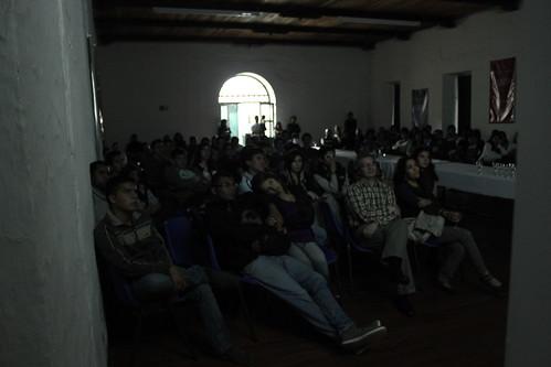 Festival Cine Corto Popayán 2011