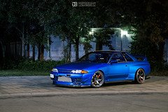 IMG_8888-Edit (George.Bucur) Tags: 2 japan canon nissan mark godzilla made ii gtr r32 24105l 5d2