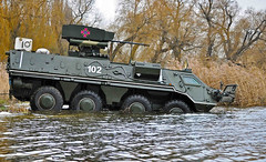 """BTR-4 (2) • <a style=""""font-size:0.8em;"""" href=""""http://www.flickr.com/photos/81723459@N04/9284635200/"""" target=""""_blank"""">View on Flickr</a>"""