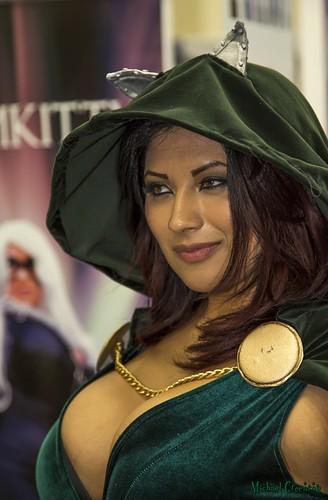 Ivy Doomkitty Samus Flickriver: Most inter...