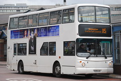 First South Yorkshire - 32026 - V129 LGC (Transport Photos UK) Tags: bus coach adamnicholson flickr travel nikond3000 transportphotosuk vehicle first firstgroup firstbus adamnicholsontransport photos uk transport