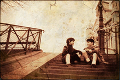Montmartre (Vincent-Pierre) Tags: paris capitale laseine maville