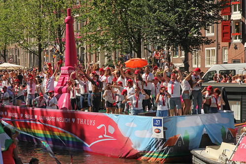 gay group eskort amsterdam