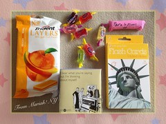 Regalitos desde New York! (MimiOhMimi) Tags: nyc newyork gifts regalitos