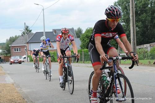 Roosdaal-Strijtem (458)