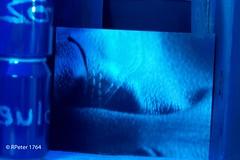 leather blue (R-Pe) Tags: life blue red white black rot eye art robert water coffee café smile face breakfast night train canon square photo essen gesicht wasser noir day foto mask nacht live tag fine wiese kaffee zug security ferrari bleu peter hut trainstation rosen blau augen lachen trinken bahn wald schwarz chai figur acryl leben maske pastell masken ingwer larve blaw bahnstation 1764 tschai rpe röbi 1764org www1764org