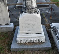 Crawcour base
