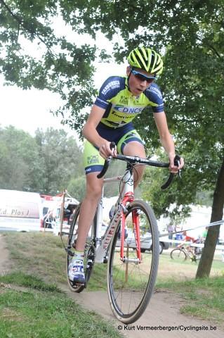 Nieuwelingen & juniors Kessel (83)