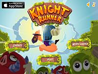 騎士向前衝(Knight Runner)