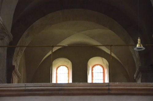 Petersberg (Saxe-Anhalt), Stiftskirche St. Petrus - 43
