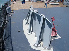 "USS Iowa (4) • <a style=""font-size:0.8em;"" href=""http://www.flickr.com/photos/81723459@N04/9711449950/"" target=""_blank"">View on Flickr</a>"