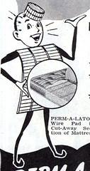 1950-(via File Photo) (File Photo Digital Archive) Tags: vintage advertising 1950s