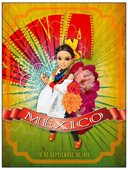 Da de la Independencia (ThePictureTaker2010) Tags: flores alex mxico mexicana doll colores septiembre independenceday selena mattel gomez independencia russo mueca collares 16deseptiembre trenzas listones reboso hechoenmxico vivamxico selenagomez mexicandoll wizardsofwaverlyplace mexicandesign alexrusso mexicanfashion orgullosamentemexicano disneyvip