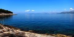Summertime (Poljeianin) Tags: croatia hrvatska dalmatia dalmacija bra postira islandofbra weloveart poljeianin fjodorm bokcove uvalabok