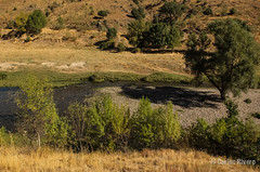 Río Lozoya (Airbeluga) Tags: madrid españa senderismo patones atazar comunidaddemadrid sendlozoyaycanchocabeza
